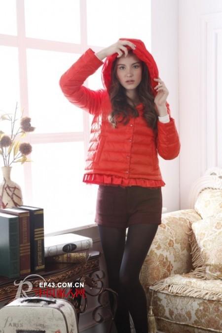 过年穿什么颜色的衣服 大红色外套搭配