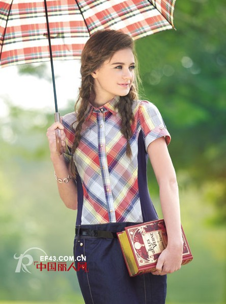 零典少淑女装 专为年轻一代时尚消费群体量身定做