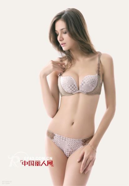 37°Love精品内衣 蕴含着对女性的欣赏