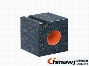 'Granite square box specification inspection