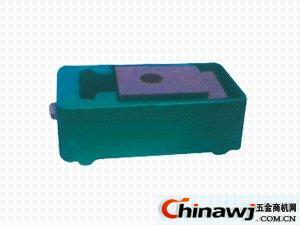 'How to use the CNC machine mattress iron