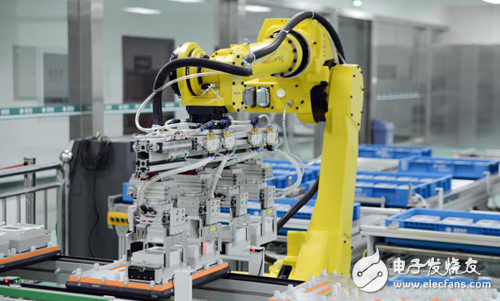 Developing virtual fires brings prosperity and illusion What are domestic industrial robots?