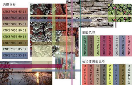 2012春夏色彩流行趋势:水中的足迹(图2)