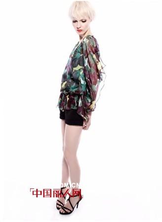 MAXIGO玛诗可品牌女装 享受高品质生活