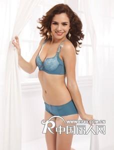 浪漫春天新品内衣 让2012情人节更加甜蜜