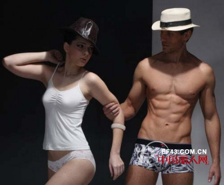 芬蒂雅:为两性打造舒适时尚创新内衣