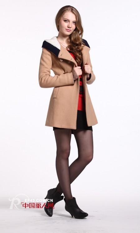 时尚女装品牌百图  满足现代女性的希翼与自信