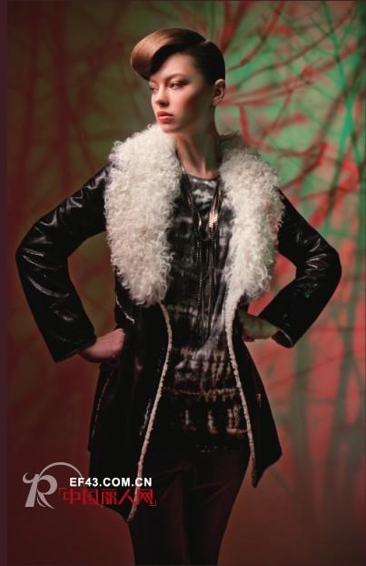 迪斯廷.凯女装 以艺术之美打造独特浪漫时尚