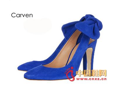 Bowknot heels