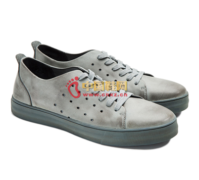 Sports Elements Fashion Shoes
