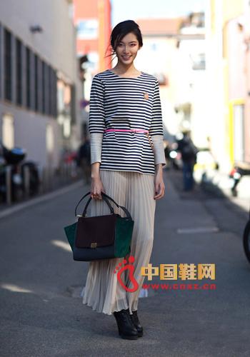 Tee+ dress