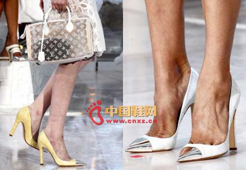 Show shoes details