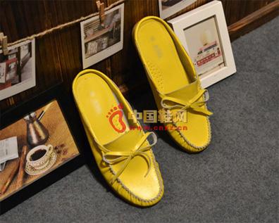 Fashion casual men's shoes 1