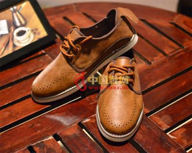 Fashion Casual Men's Shoes 2