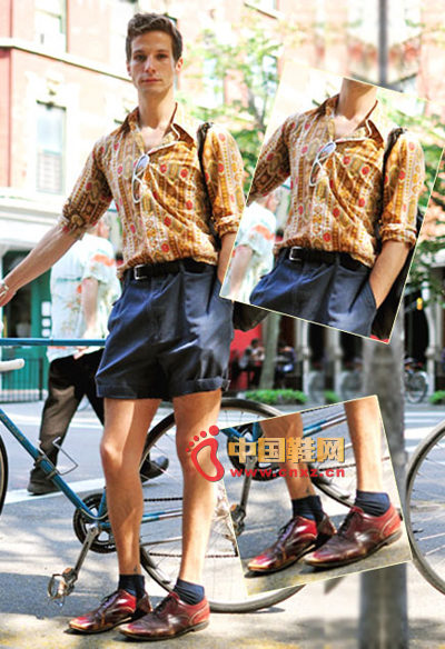 Fashion print style is the most popular this year