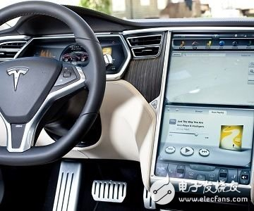 Will automotive artificial intelligence step on the PC and smartphone?