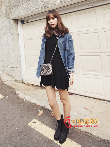 Jacket felt shirt, loose casual style, comfortable to wear