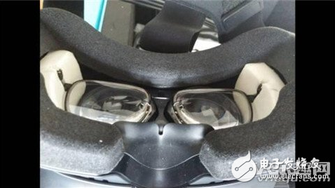 Which is the best solution for VR helmets to solve myopia problems?