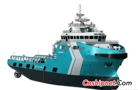 Optimarin receives orders for ballast water treatment systems for nine three-purpose workboats