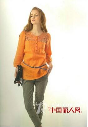 秋天服装要怎么搭配  秋装要怎么搭配显时尚