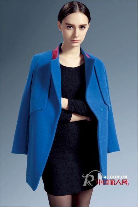 今年秋冬流行什么颜色的衣服 今年秋冬流行什么样式的衣服