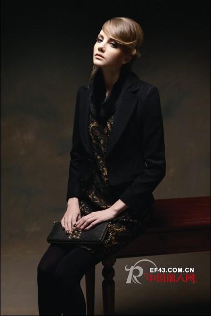 慕托丽品牌女装 是一种对欢乐与幸福的渴望