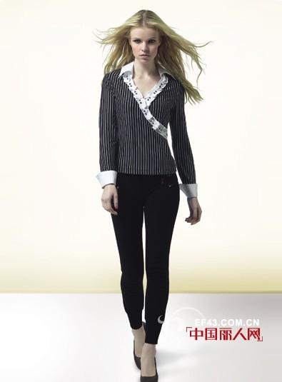 奥兰•丝迪女装 展现出优雅、纯真、唯美的格调