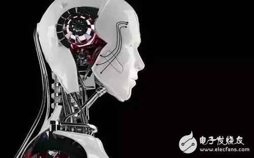 Looking forward to the 2017 market: the road to the rise of domestic robots needs to slow down slowly