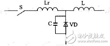 How is the switching power supply EMI control technology realized?