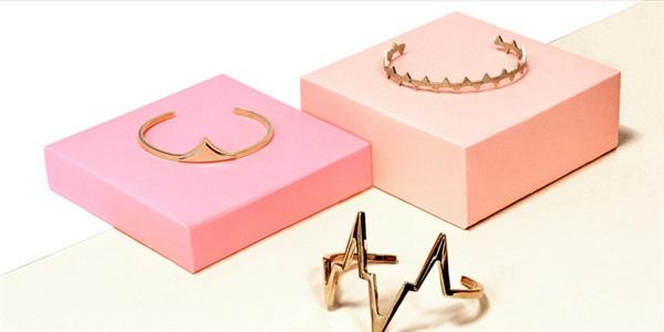 Trove公司推出新的3D打印珠宝平台