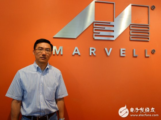 Marvell participates in VoLTE test