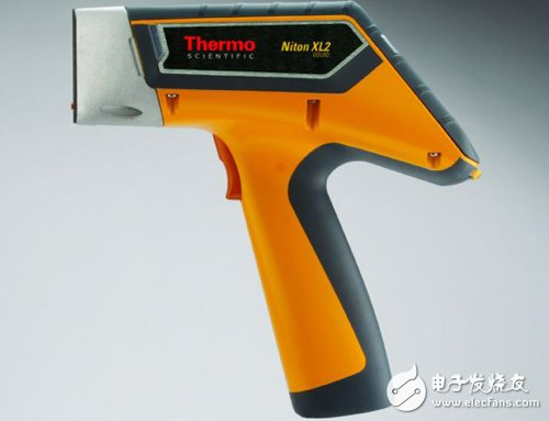 Portable poisonous chemical analyzer becomes popular without poison