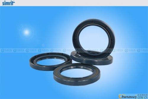Type characteristics and use of rubber seals