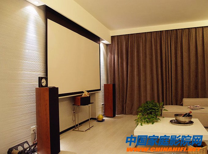 Set up a home theater general process and precautions