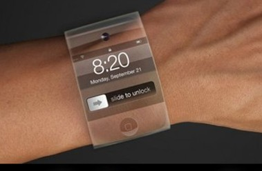 Intel confirms that it is developing smart watches or working with Apple
