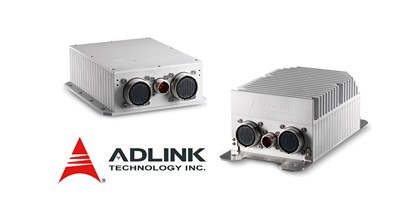 ADLINK Releases Military Wide Temperature HPERC-IBR System Computer Designed for SWaP Demand