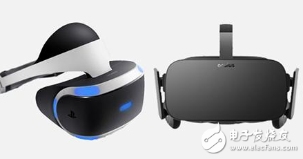 PS VR sales in the UK far exceed HTC VIVE and Oculus