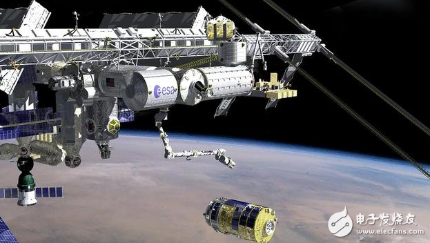 """Japan will launch the """"é¹³"""" No. 6 machine to deliver materials to the International Space Station."""