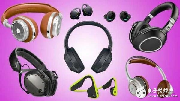 Top Ten Excellent Wireless Headphones in 2016 Is there one you like?
