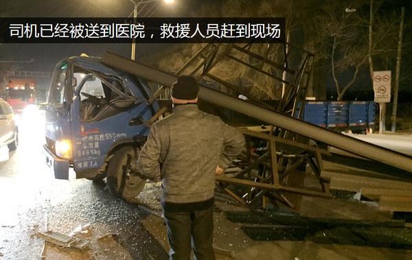 钢材运输安全第一4