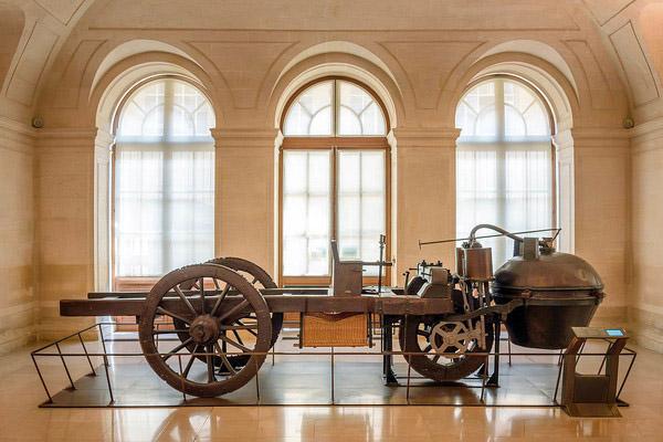 谁发明了第一辆汽车 绝不是你想的那样2