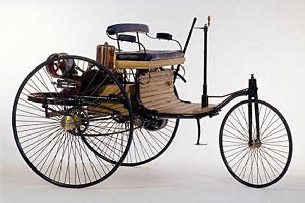 谁发明了第一辆汽车 绝不是你想的那样4