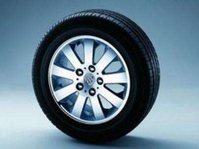 汽车轮胎寿命延长的一些方法