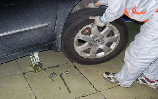 汽车轮胎能使用多久,这些你都知道吗