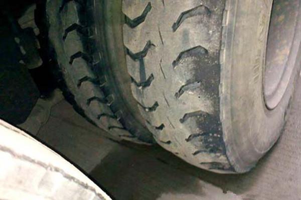 轮胎寿命为何不长 大多都是磨损惹的祸2.jpg