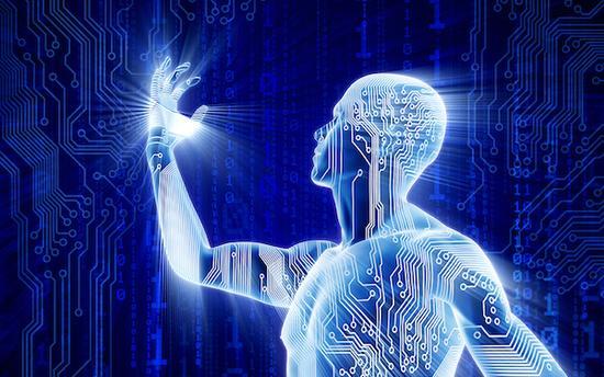 一位70后眼中人工智能与可视计算的过去、现在与未来