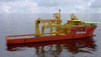 DEEPOCEAN AS wins 2 platform underwater installation contract