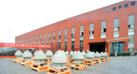 China Shipbuilding Heavy Industry Batch Lifting Platform Lifting Gearbox Delivery