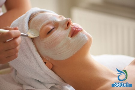 Facial SPA plus body SPA helps you care for your body
