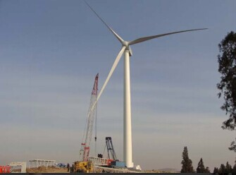 CSSC Chengxi receives orders for GE 27 wind towers